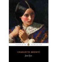 Jane Eyre book cover image Penguin 2006 edition