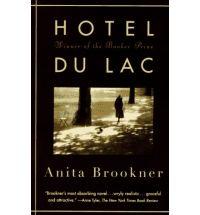 Book cover Hotel du Lac